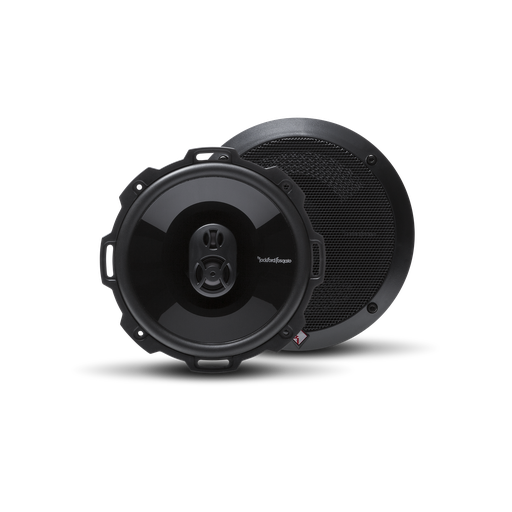"Punch 6.75"" 3-Way Full-Range Speaker"