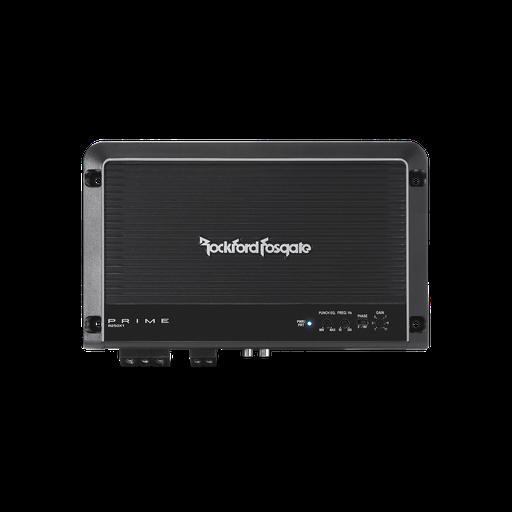 prime 250 watt mono amplifier  rockford fosgate ®