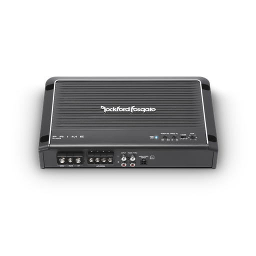 Prime 150 Watt 2-Channel Amplifier