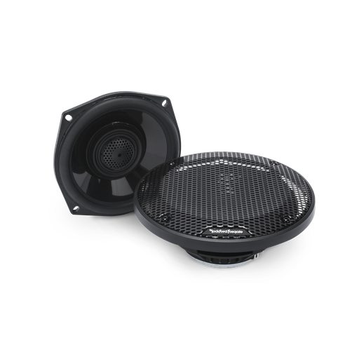 "Power Harley-Davidson® 5.25"" Full Range Tour-Pak Speakers (1998-2013)"