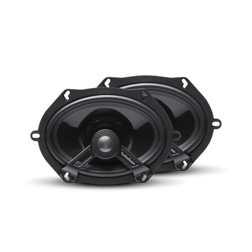 "Power 5""x7"" 2-Way Full-Range Speaker"