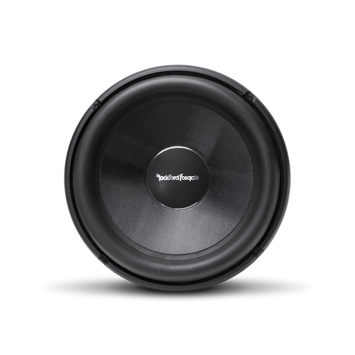 "Power 16"" T2 Single 2-Ohm Subwoofer"
