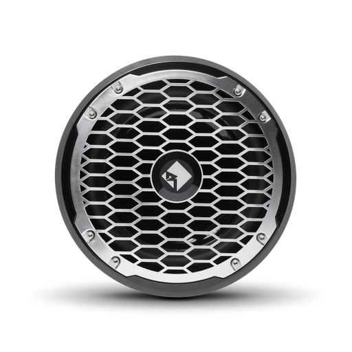 "Punch Marine 10"" SVC 4-Ohm Subwoofer - Black"