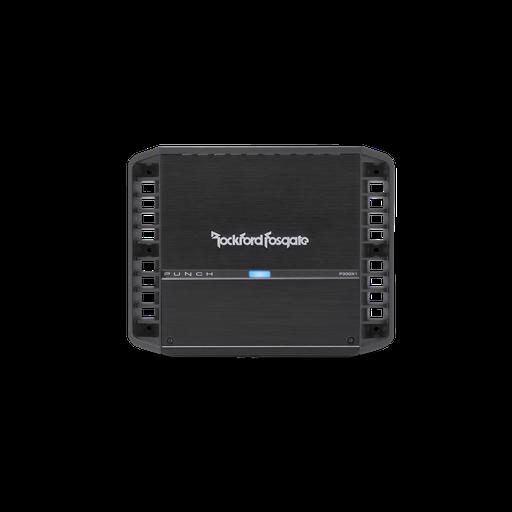 Rockford Fosgate PM300X1 Punch Marine/300 Watt Full-Range Mono Amplifier