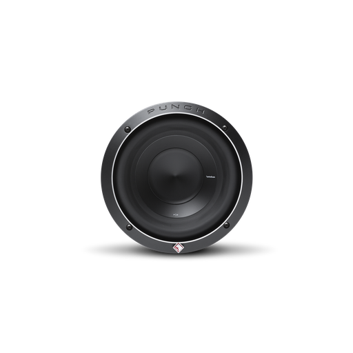 "Punch 8"" P2 4-Ohm DVC Subwoofer"