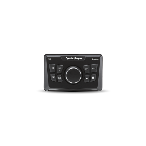 Punch Marine Ultra Compact Digital Media Receiver