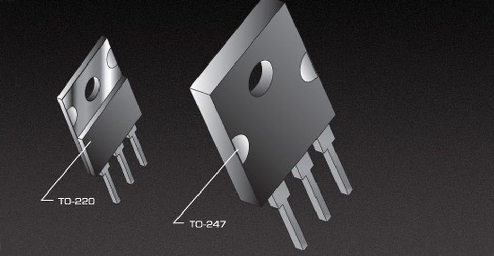 TO-247 MOSFETs