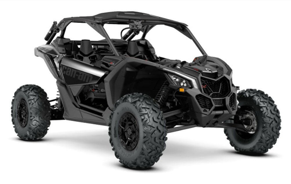 Can-Am X3 2-Seat