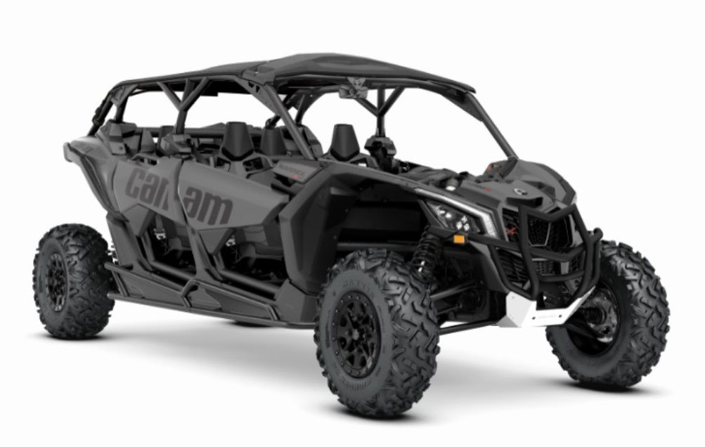Can-Am X3 4-Seat