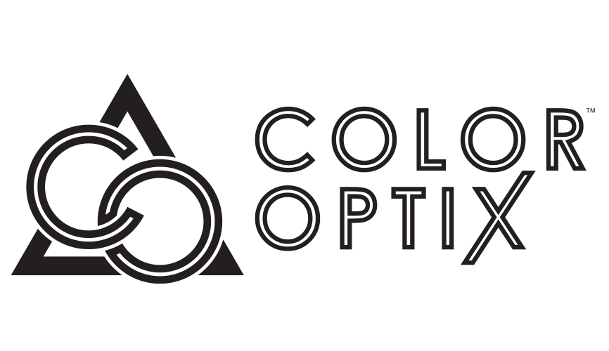 Color Optix™ Control