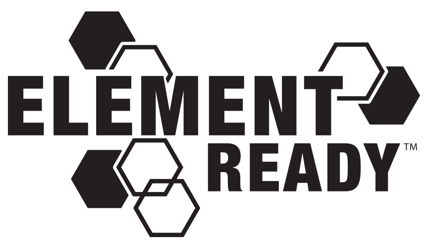 Element Ready - Motorcycle Solutions